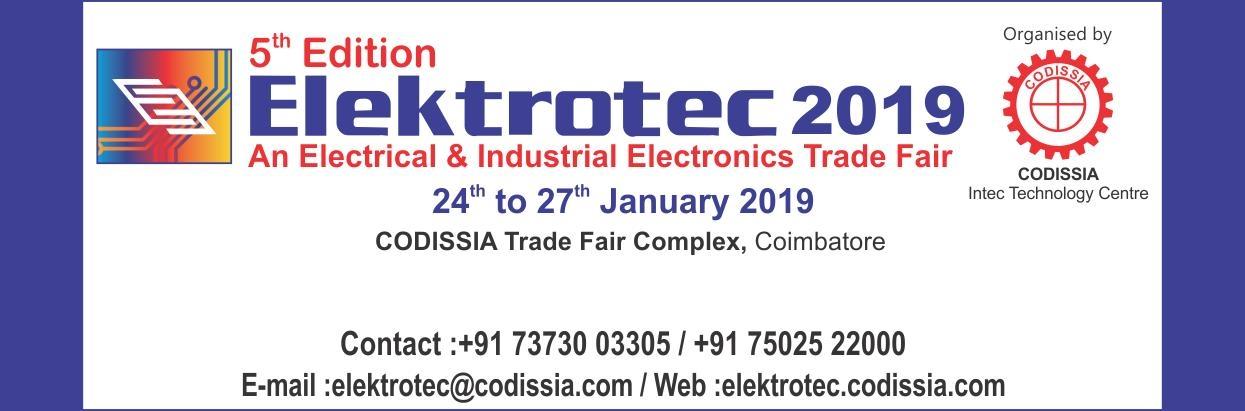 elektrotec 2019